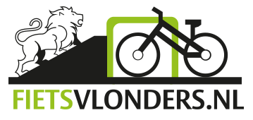 Fietsvlonders.nl Logo
